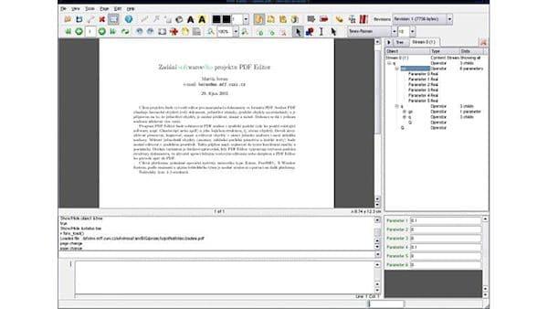 Como instalar o editor PDF editor no Linux via Flatpak