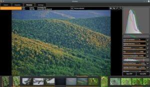 Como instalar o emulador de filme Filmulator no Linux via Flatpak