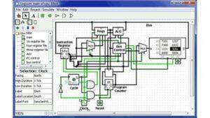 Como instalar o simulador de circuitos Logisim Evolution no Linux via Flatpak
