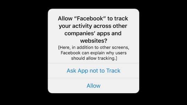 Conflito do Facebook com a Apple - Entenda o que está acontecendo