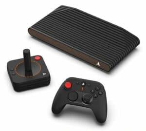 Console de jogos Atari VCS já está disponível (Finalmente)
