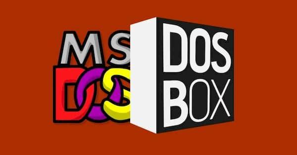 DOSBox-X 0.83.8 lançado com suporte para M1 da Apple, entre outras novidades