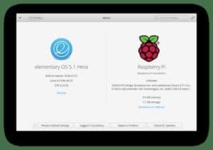 elementary OS para Raspberry Pi 4 está chegando