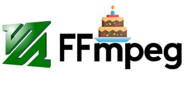 FFmpeg completou 20 anos - Saiba mais sobre esse incrível software livre