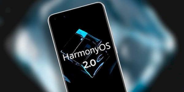 Huawei começou a testar a versão beta do HarmonyOS 2.0