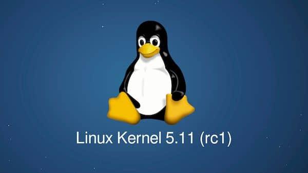 Kernel 5.11 rc1 lançado com driver gráfico GPU AMD atulizado e mais