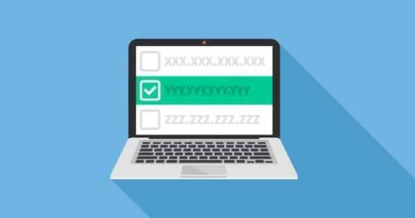 Lista de proxy grátis 2020 e servidores proxy para ocultar o endereço IP