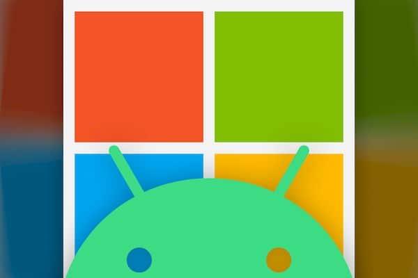 MS começou a contribuir ativamente para o desenvolvimento do Android