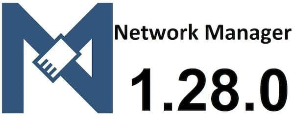 NetworkManager 1.28 lançado com várias correções e melhorias