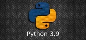 Python 3.9.1 lançado com suporte macOS 11 Big Sur