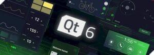 Qt 6 lançada com API gráfica abstraída, independente de sistema operacional