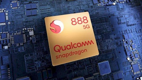 Qualcomm Snapdragon 888 promete aumento de 25% em desempenho