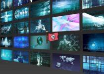 Serviços de streaming ilegais podem colocar você em apuros