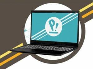 System76 lançará o laptop Pangolin Linux com Ryzen 4000U