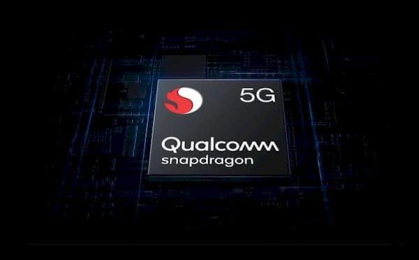 Telefones com o Snapdragon 888 da Qualcomm que chegarão em 2021