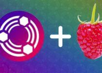 Ubuntu Unity 20.10 para Raspberry Pi lançado oficialmente