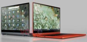 Vazou o Samsung Galaxy Chromebook2, que será lançado em fevereiro