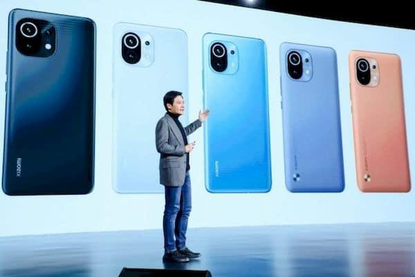 Xiaomi Mi 11 é o primeiro smartphone Snapdragon 888 e custa US$ 610