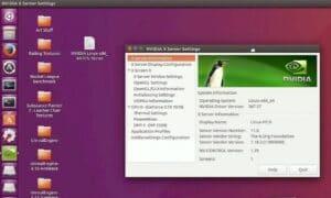Atualização do Ubuntu corrige vulnerabilidades de drivers gráficos NVIDIA