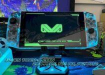 AYA Neo – PC portátil para jogos com Ryzen 4500U será lançado em abril