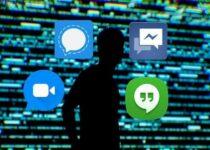 Bugs no Signal, Facebook e chat do Google permitiam espionagem