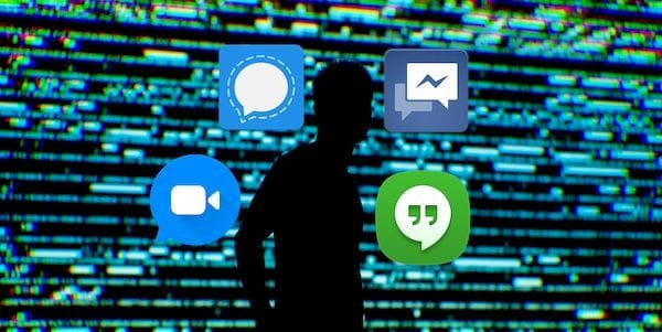 Bugs no Signal, Facebook e chat do Google permitiam espionagem