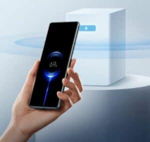 Carregamento sem fio à distância pode estar chegando a dispositivos Xiaomi e Motorola