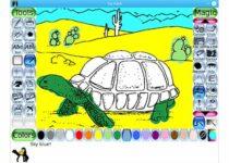 Como instalar o app de desenho Tux Paint no Linux via Flatpak