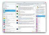 Como instalar o cliente Matrix Neochat no Linux via Flatpak