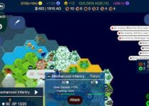 Como instalar o jogo de estratégia UnCiv no Linux via Flatpak
