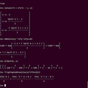 Como instalar o sistema de álgebra yacas no Linux via Snap
