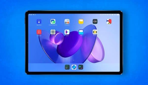Conheça JingOS, uma nova distro Linux inspirada no iPad