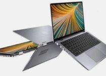 Dell apresentou seus novos laptops Latitude 9420 na CES 2021