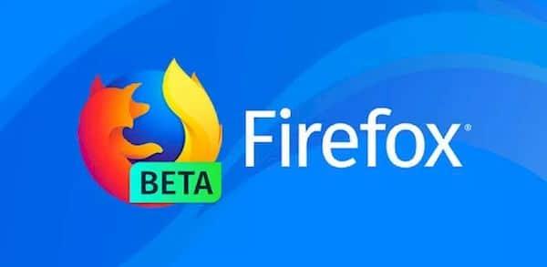 Firefox 86 beta lançado com suporte a vários vídeos PiP e Avif por padrão