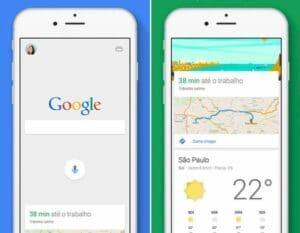 Google estaria evitando atualizar seus apps iOS para evitar fornecer informações sobre os dados que coleta