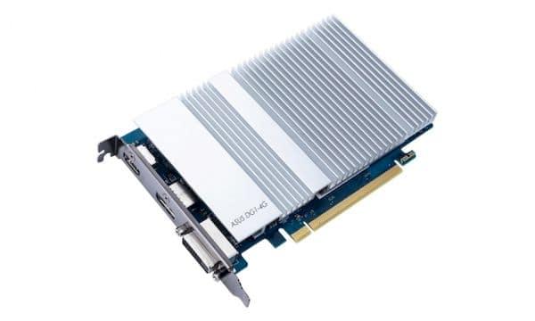 Intel anunciou a Iris Xe Desktop Graphics Para OEMs