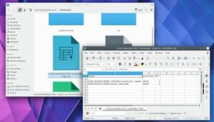 KDE Applications 20.12.1 lançado com NeoChat, melhorias e mais