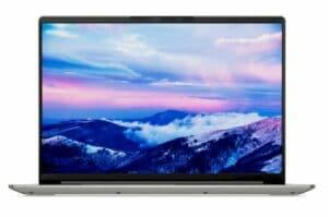 Laptops Lenovo IdeaPad 5 Pro com chips AMD ou Intel chegarão este ano