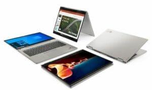 Lenovo ThinkPad X1 Titanium Yoga é um notebook conversível ultrafino