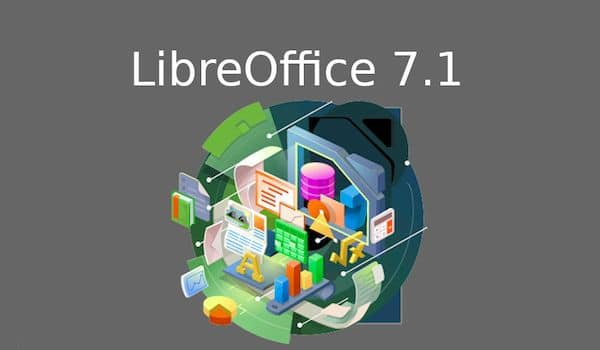 LibreOffice 7.1 Release Candidate lançado para testes públicos