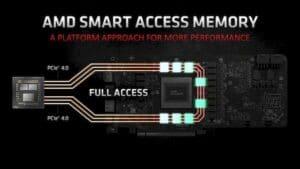 Mesa agora suporta oficialmente Smart Access Memory no Zen 3/RDNA2