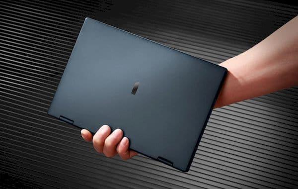 One Mix 4 é um mini laptop de 10.1 polegadas com CPU Tiger Lake