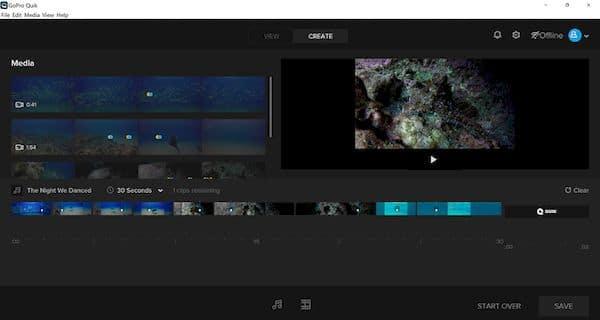 Quik GoPro Video Editor