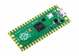 Raspberry Pi Foundation lançou seu próprio chip, o Raspberry Pi Pico