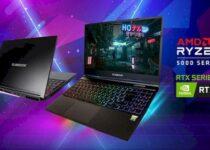 Slimbook Titan é o novo laptop para jogos da marca espanhola Slimbook