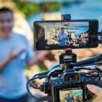Sony Xperia PRO é um visor de câmera de US$ 2.500 que funciona como um smartphone 5G