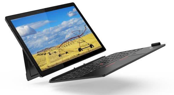 ThinkPad X12 Tablet é basicamente o Surface Pro da Lenovo