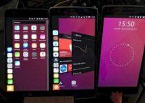 UBports revelou seus próximos objetivos para o Ubuntu Touch em 2021