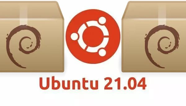 Ubuntu 21.04 irá expandir o uso de atualizações de pacote em fases