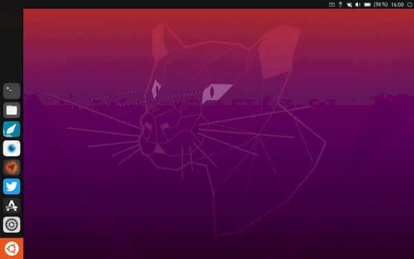 Ubuntu Touch será baseado no Ubuntu 20.04 em breve